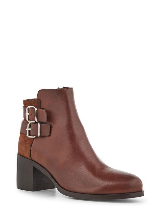 834ae56310e53 Boots - Gracia - Chaussures