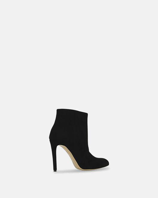 Boots - Prianka, NOIR