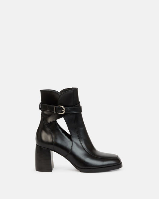Boot - Leonita, NOIR