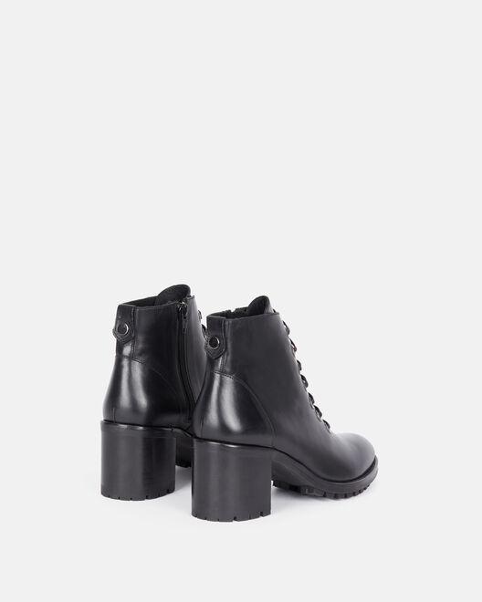 Boots - Trihanna, NOIR