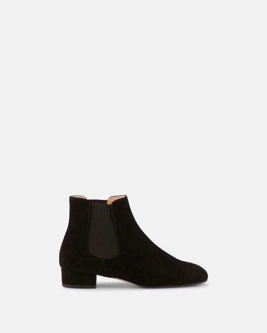 Boots - Rena, NOIR