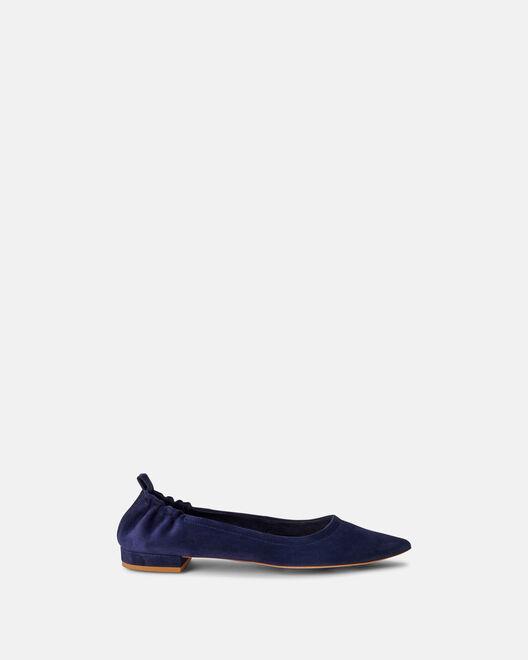 67b4496f4c6c9 Ballerine Femme et chaussures slippers femme - Minelli