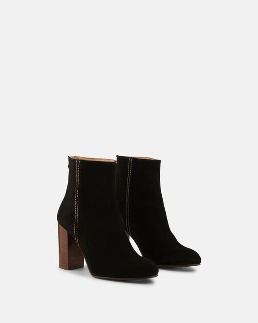 9f0ac6e5d6365 Boots Femme – Bottines, Boots femme cuir – boots Chelsea Minelli