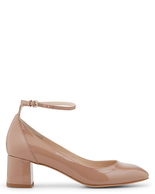 Outlet   destockage chaussures pour femme - Minelli 83ce77cb104