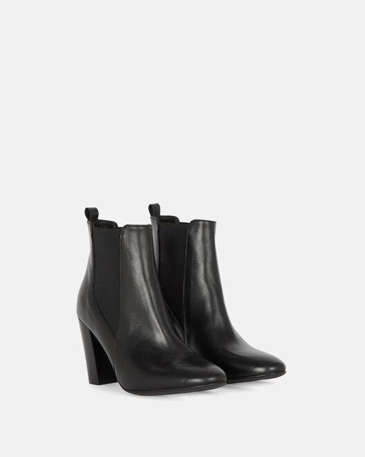 Boots - Takop, NOIR