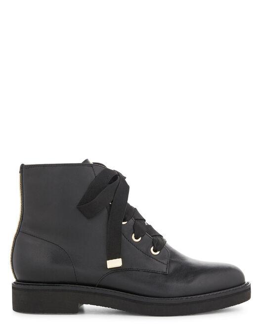 Boots - Darlene, NOIR