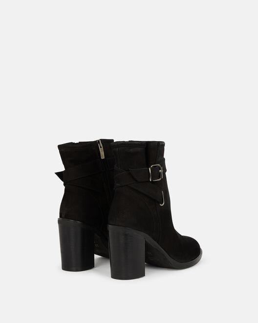 Boots - Theana, NOIR