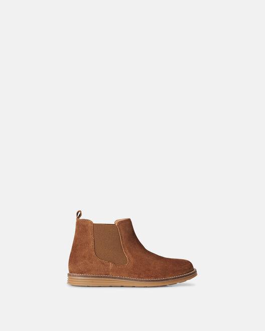 Boots - Hambro, COGNAC