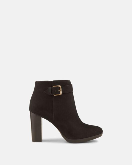 Boots- Presta, NOIR