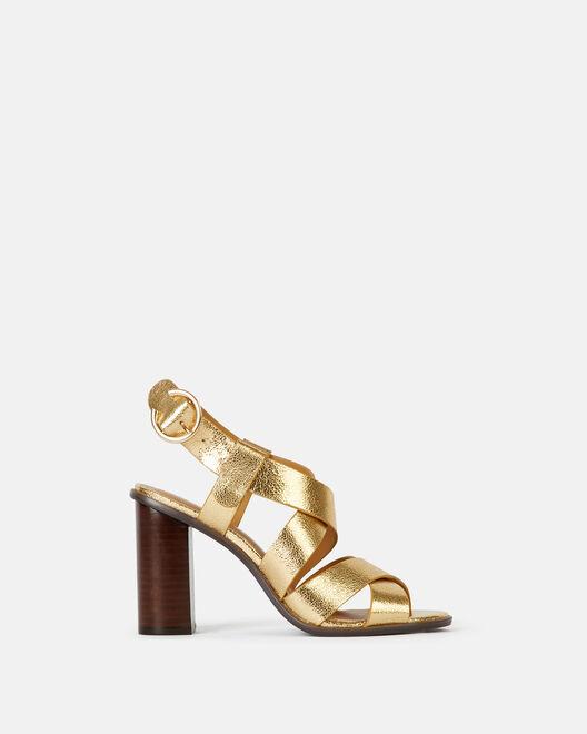 Sandale à talon - Thiya, OR