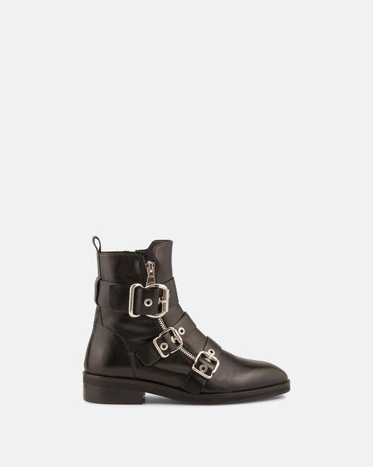 Boots - Rinesa, NOIR