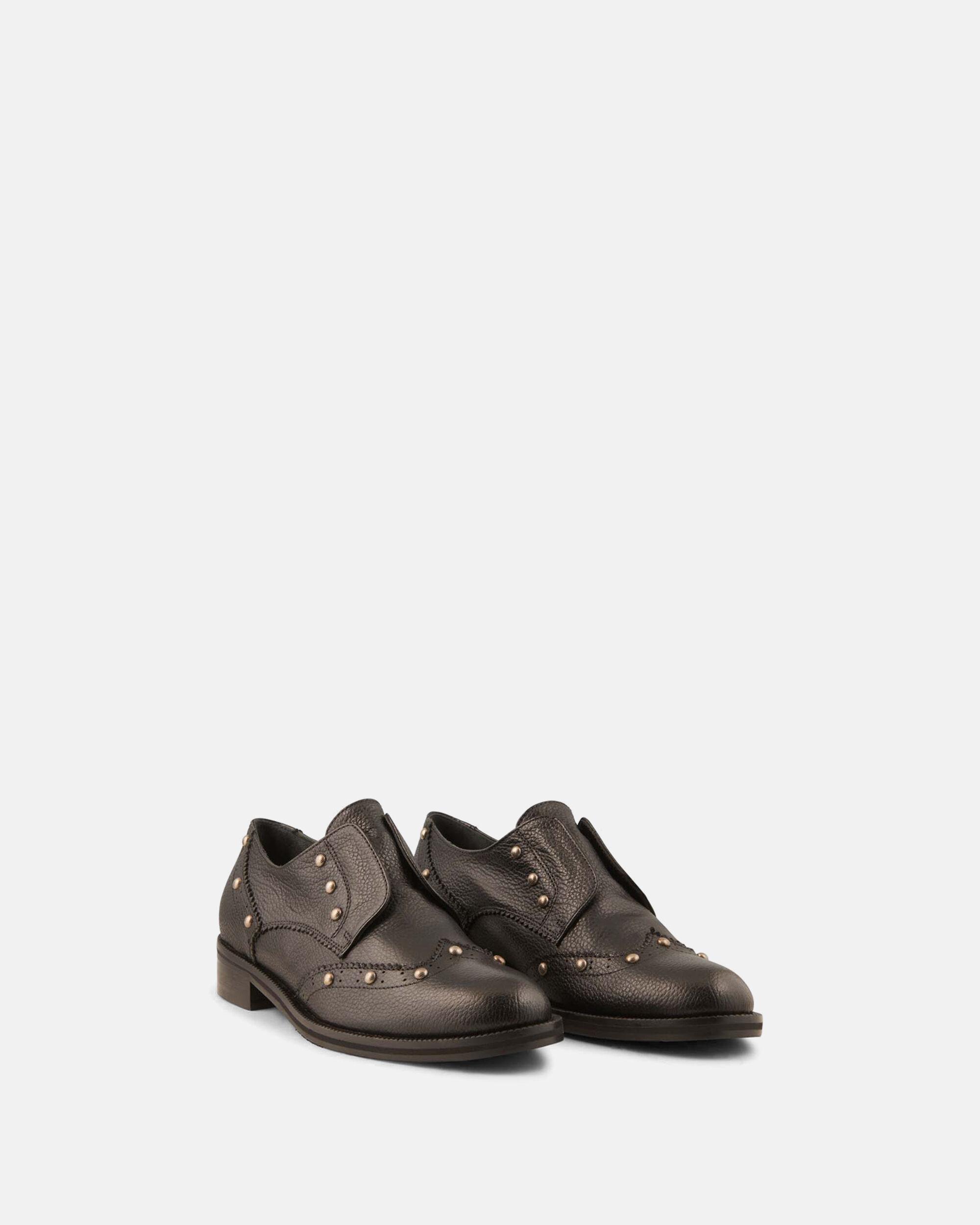 Minelli Derby Et Richelieu Derbies Chaussures Rxq4ytrw Femme PpwwF 29ea6e7d81f