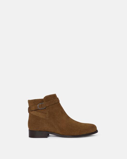 Boots - Binaya, TABAC