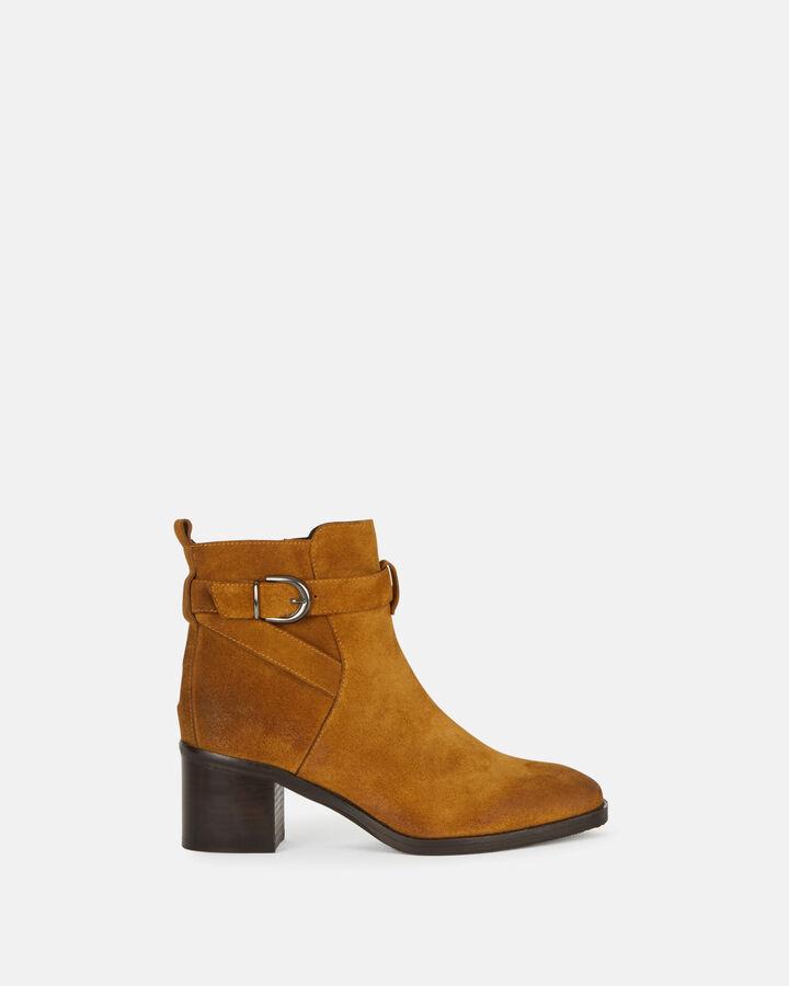 Boots - Tessh, TABAC