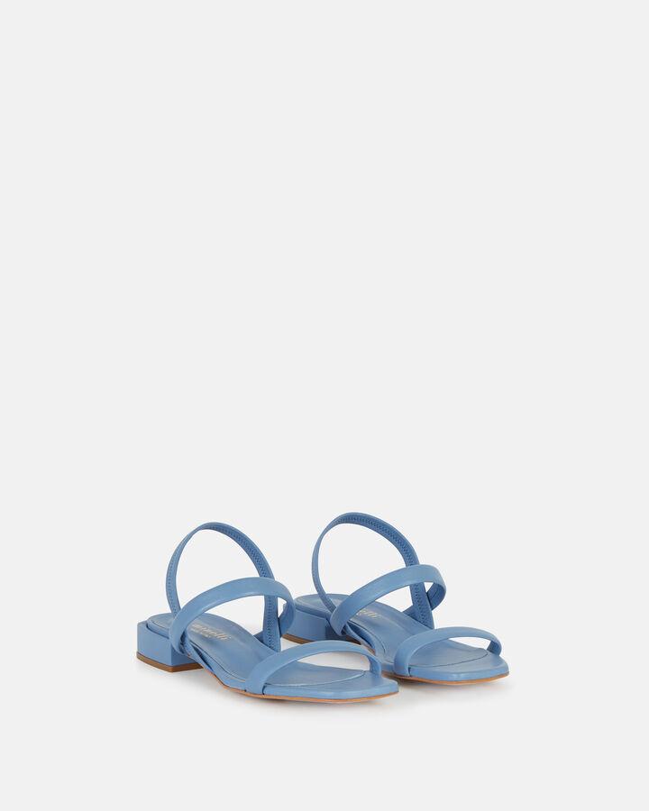 Sandale - Helinda, BLEU