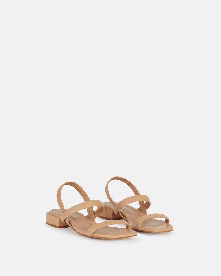 Sandale - Helinda, BEIGE