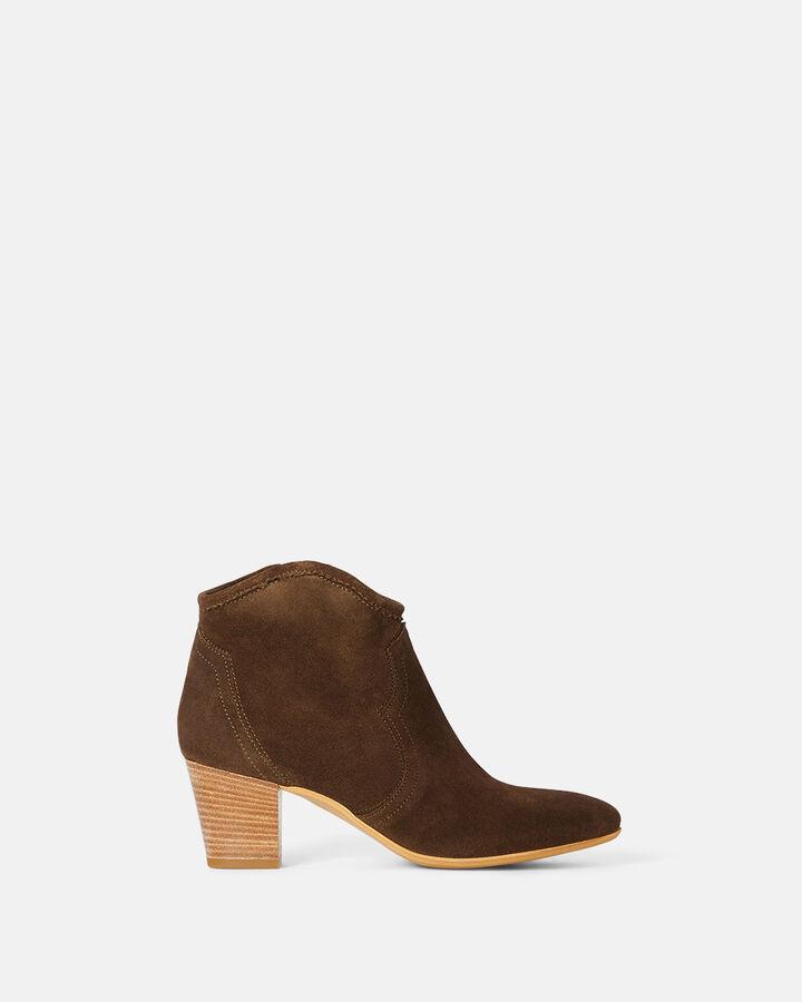 Boots - Kolya, KAKI