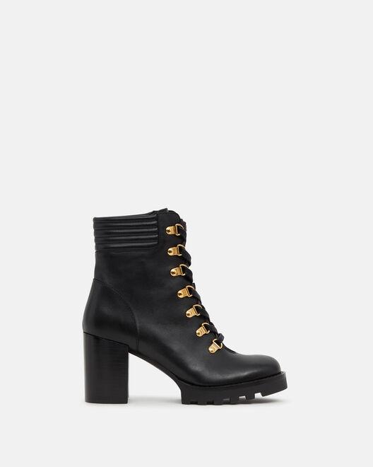 Boots - Thanna, NOIR