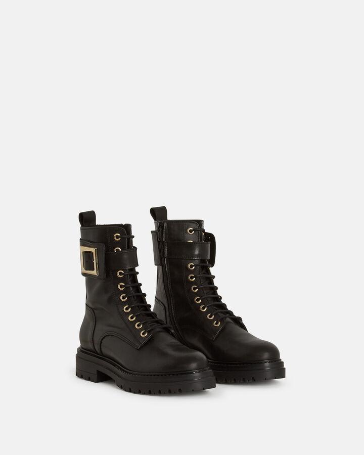 Boots - Anies, NOIR