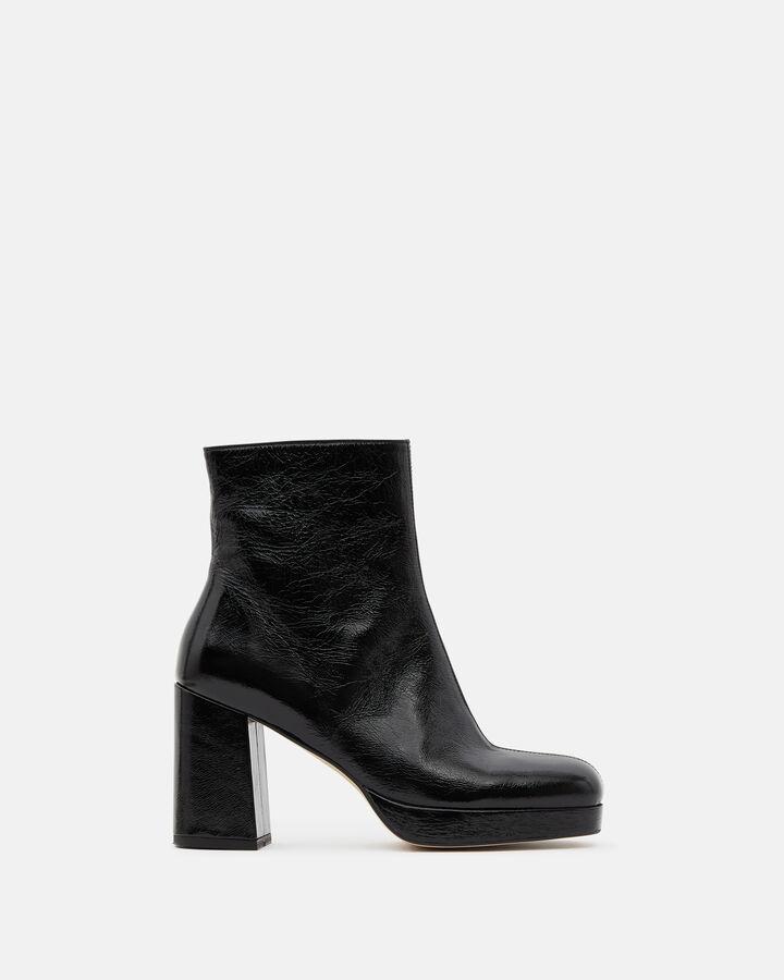 Boots - Zulanne, NOIR