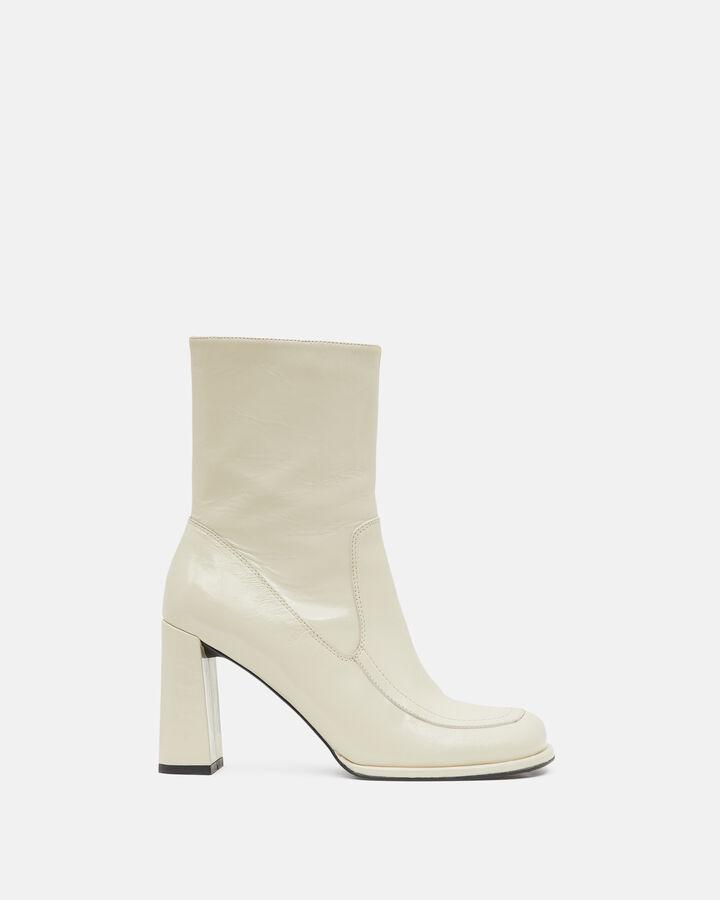 Boots - Lilia, ECRU