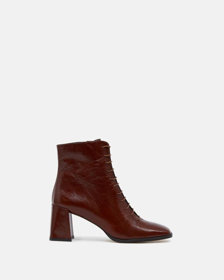 Boots - Tessya, CHOCOLAT