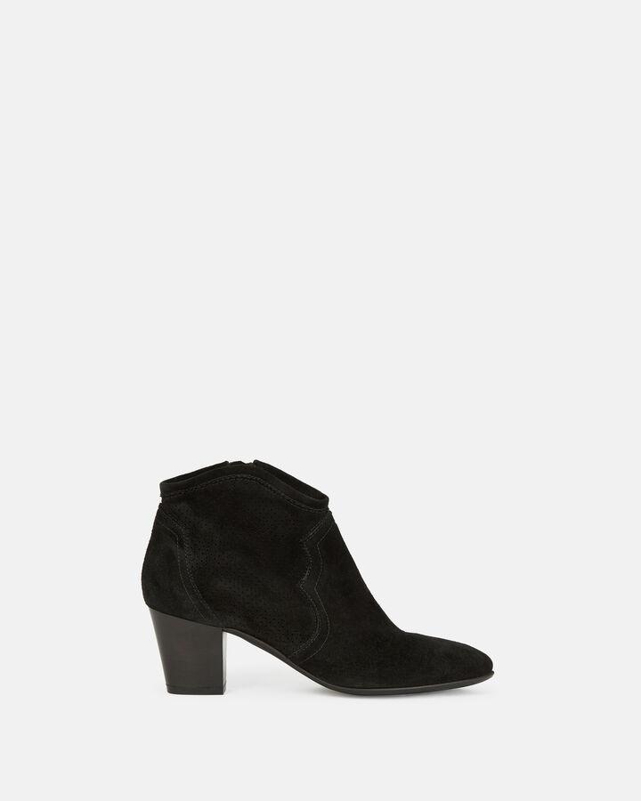 Boots - Selma, NOIR