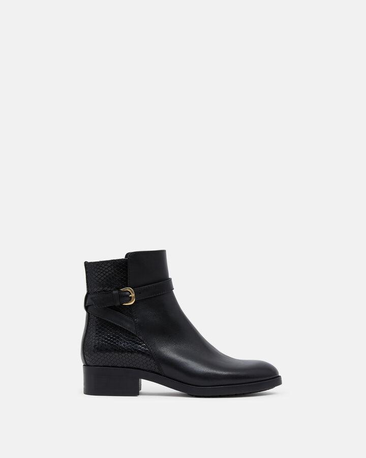 Boots - Alysey, NOIR