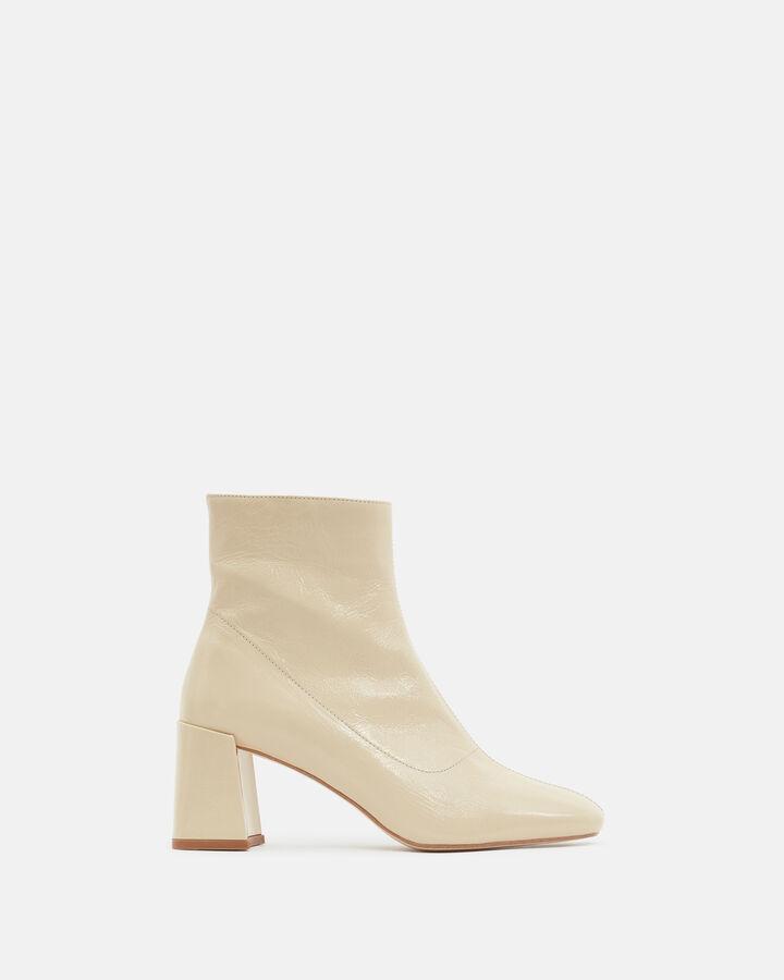 Boots - Zalena, ECRU