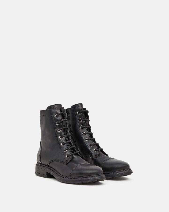 Boots - Alyna, NOIR