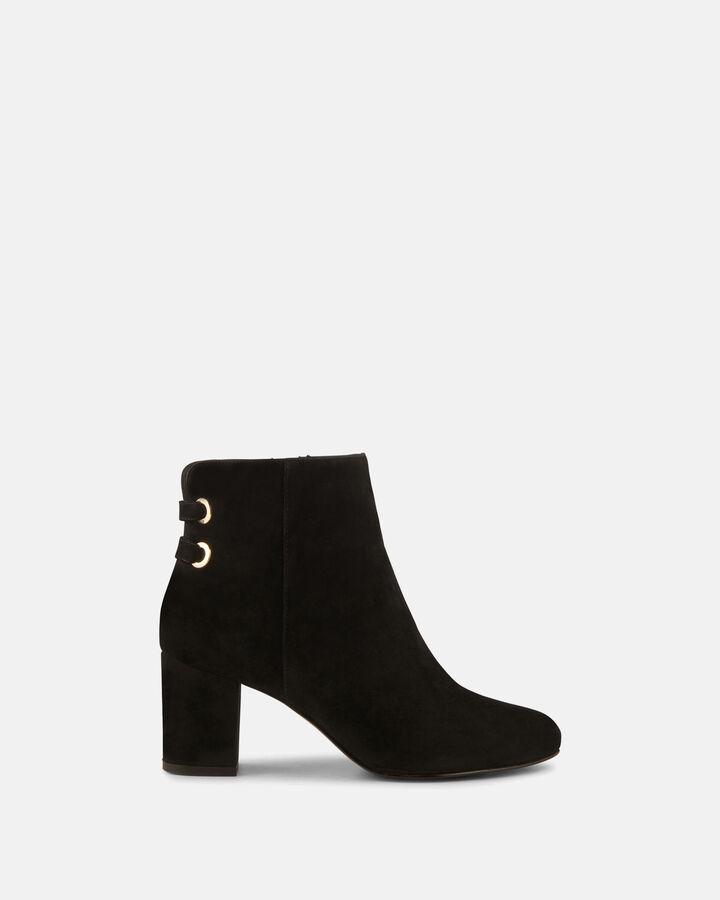 Boots - Ghisele, NOIR
