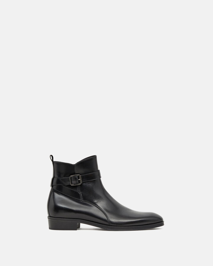 Boots - Ignace, NOIR