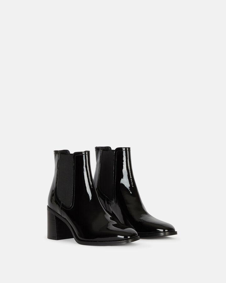 Boots - Teodora, NOIR