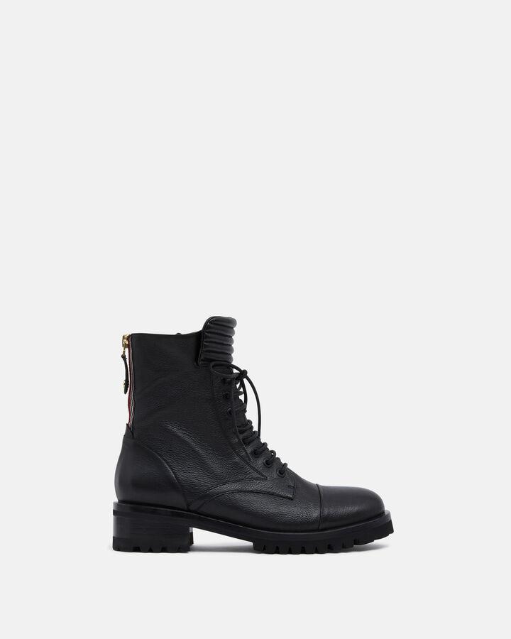 Boots - Alaxa, NOIR