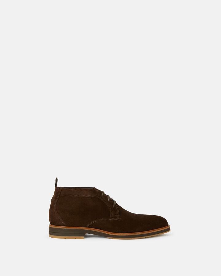 Boots - Soryan, MARRON