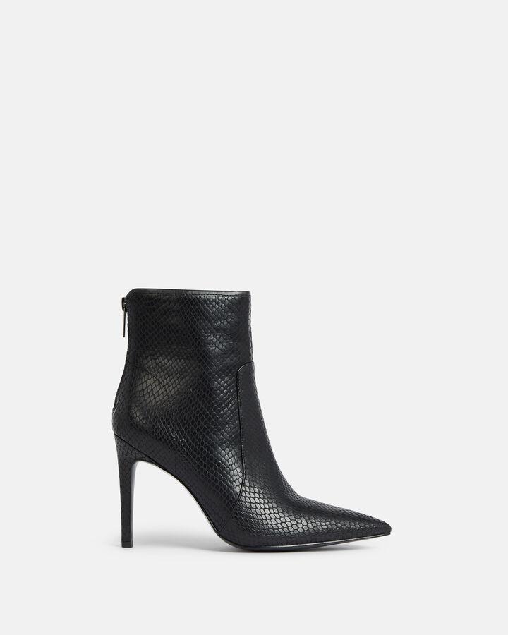 Boots - Tahissa, NOIR