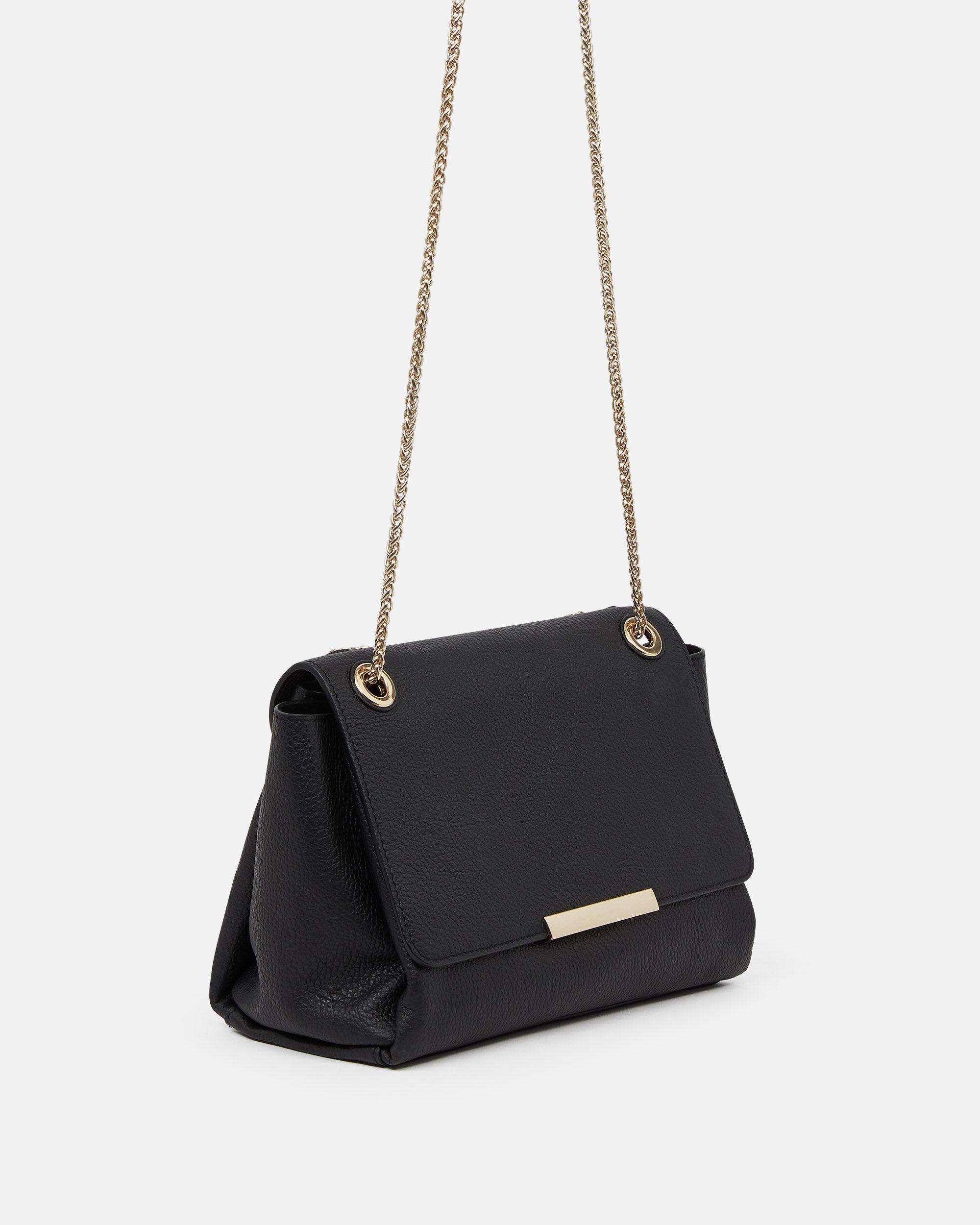 Sacoche femme, pochette et petit sac à main pour femme - Minelli