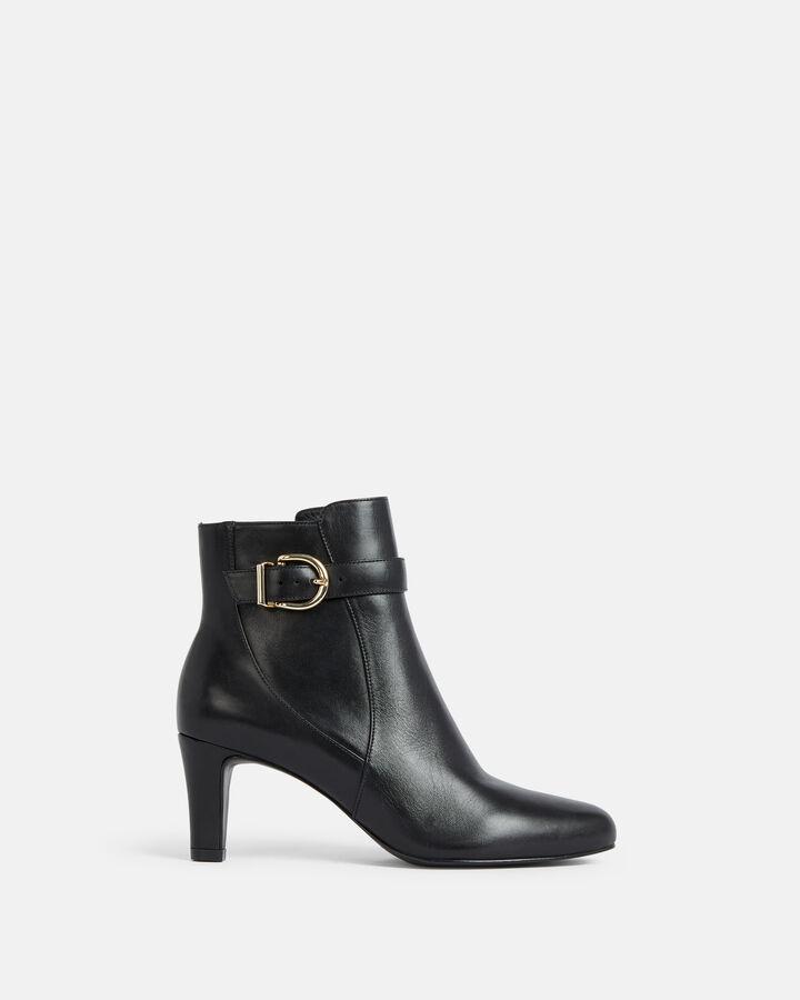 Boots - Tellema, NOIR
