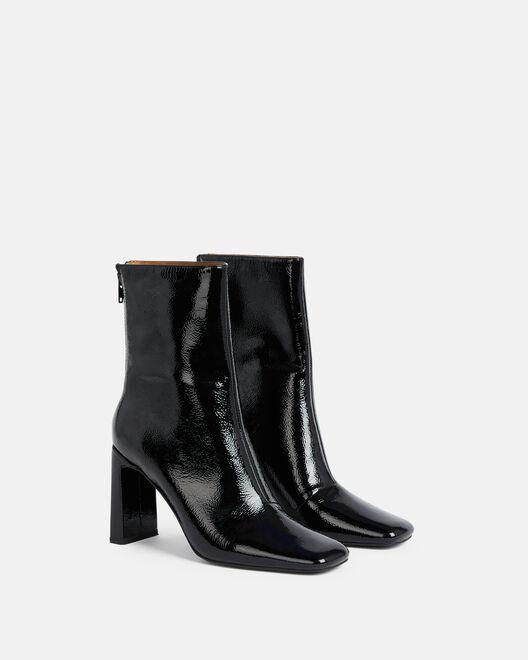 Boots - Tehona, NOIR