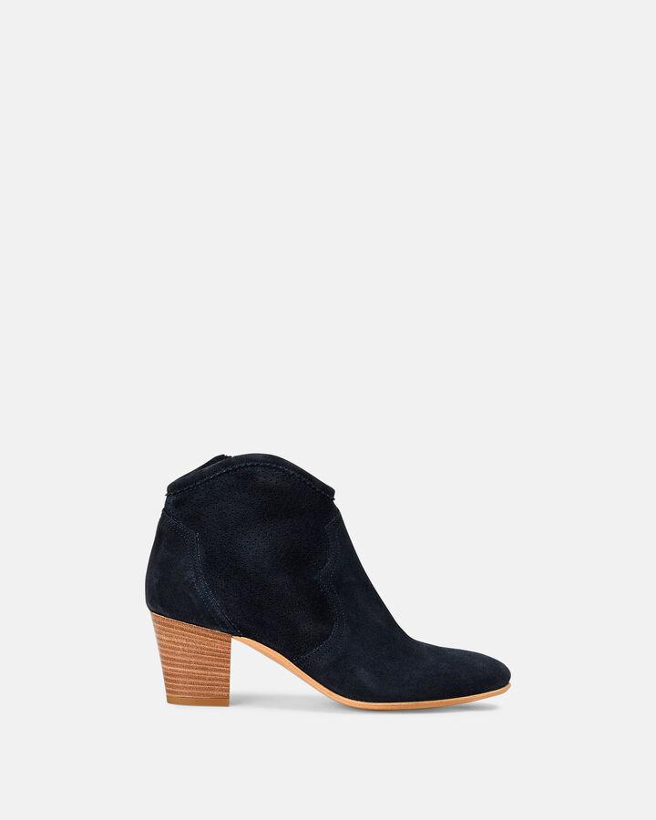 Boots - Selma, MARINE
