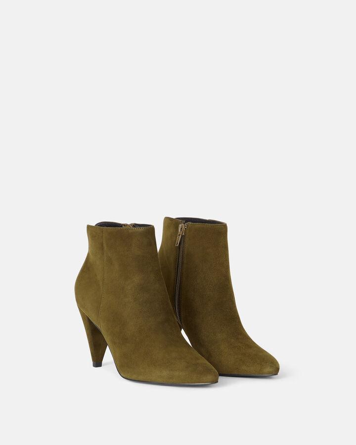 Boots - Tehani, KAKI