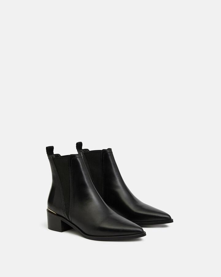 Boots - Rashelle, NOIR