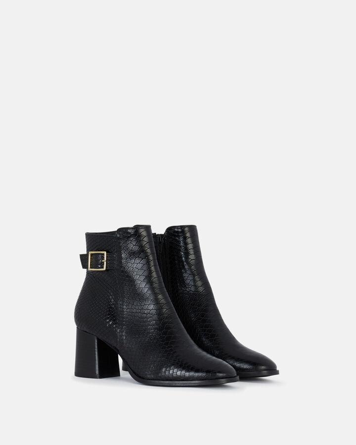 Boots - Thaiss, NOIR