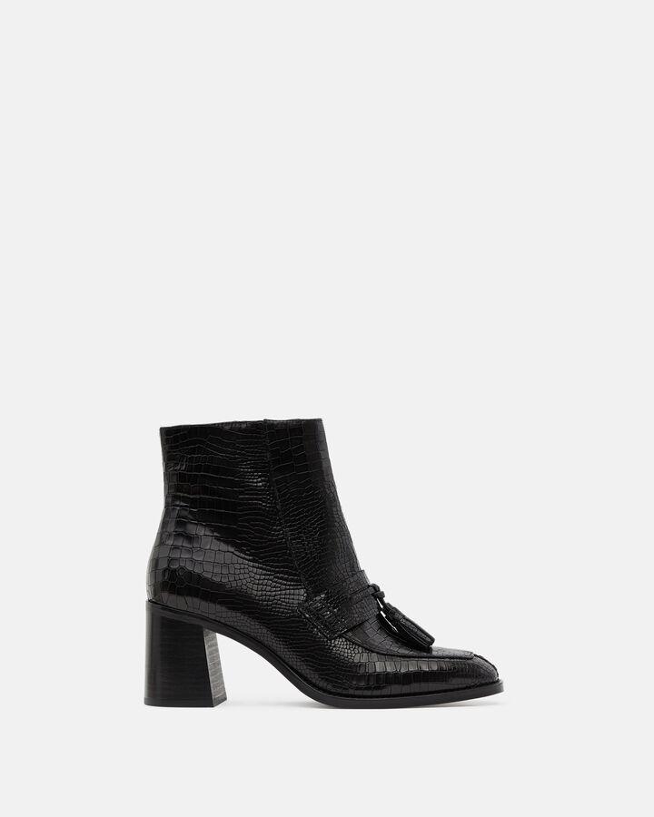 Boots - Zya, NOIR