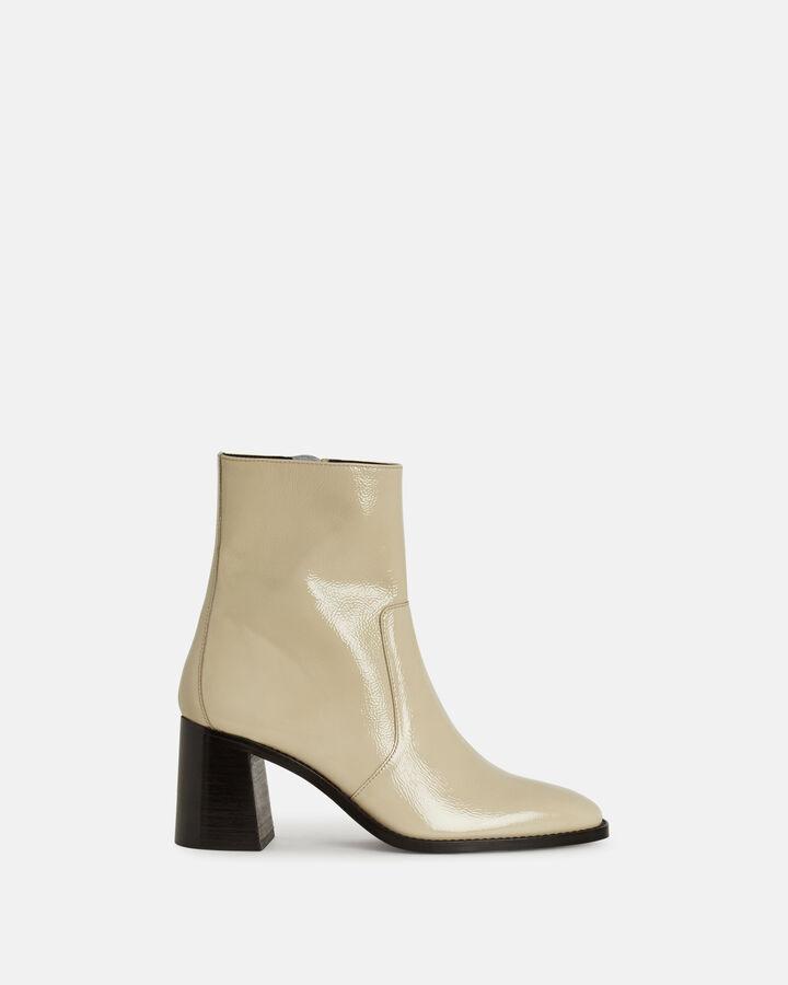 Boots - Tamperance, ECRU