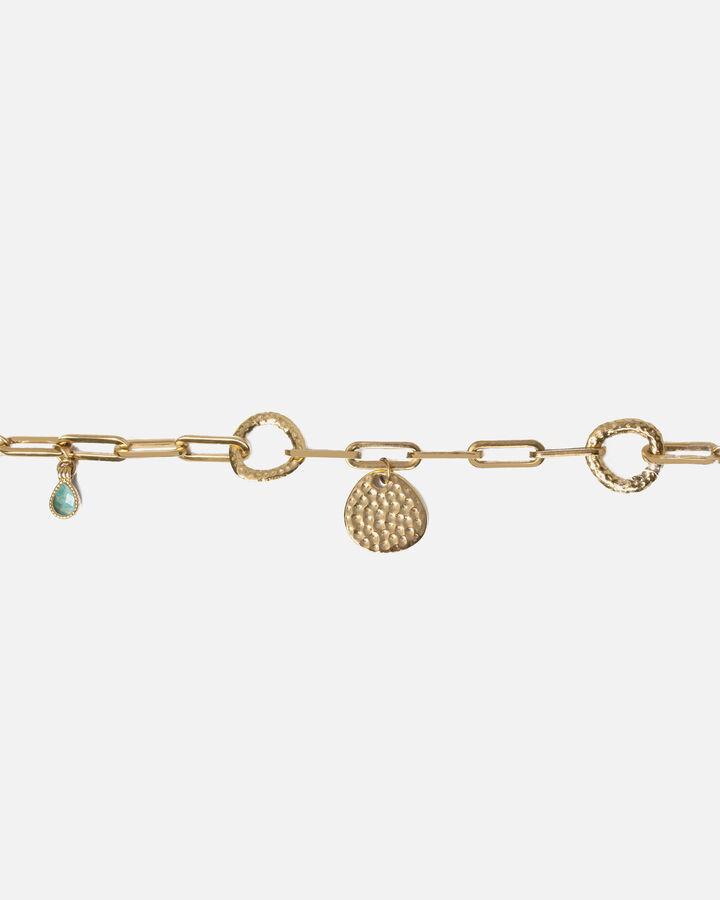 Bracelet - Mila, OR AMAZONITE