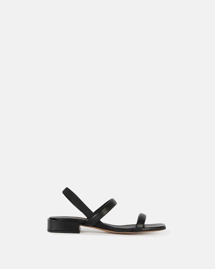Sandale - Helinda, NOIR