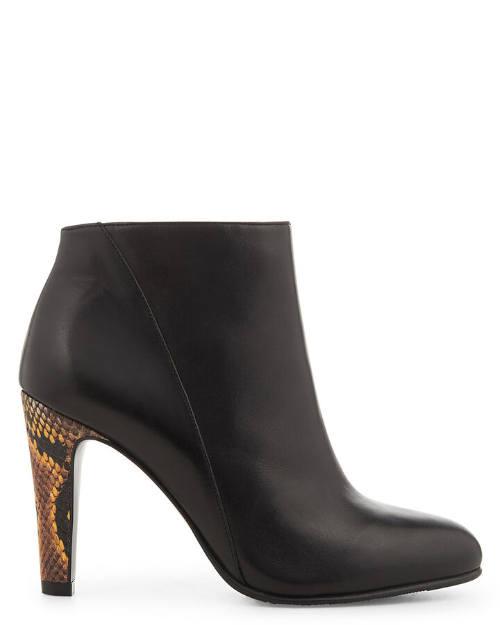 Boots - Gaelle, NOIR