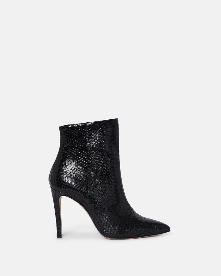 Boots - Tanusha, NOIR