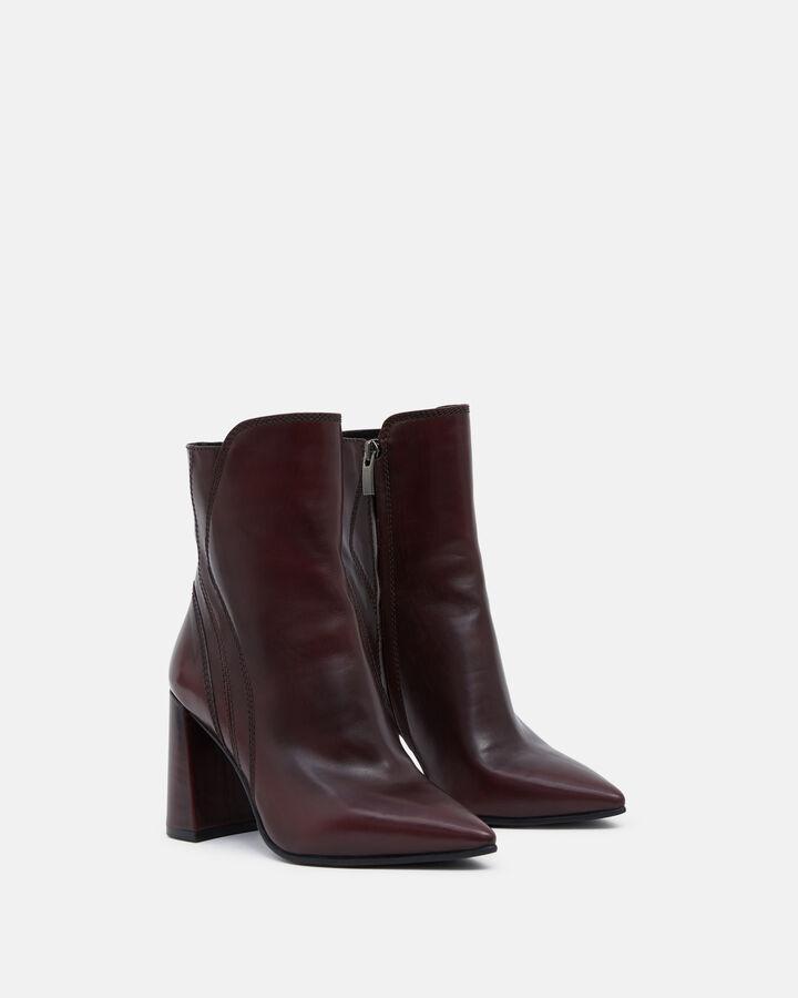 Boots - Tennessie, BORDEAUX